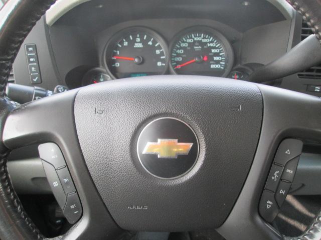 2011 Chevrolet Silverado 1500 LS (Stk: bp467) in Saskatoon - Image 19 of 20