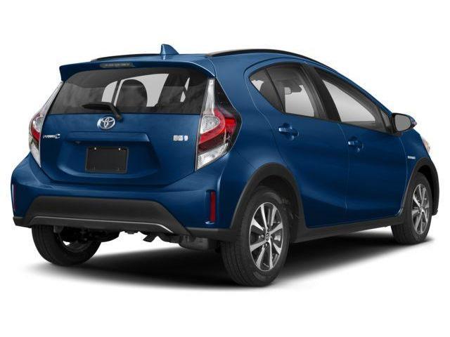 2019 Toyota Prius c Upgrade (Stk: 190266) in Kitchener - Image 3 of 9