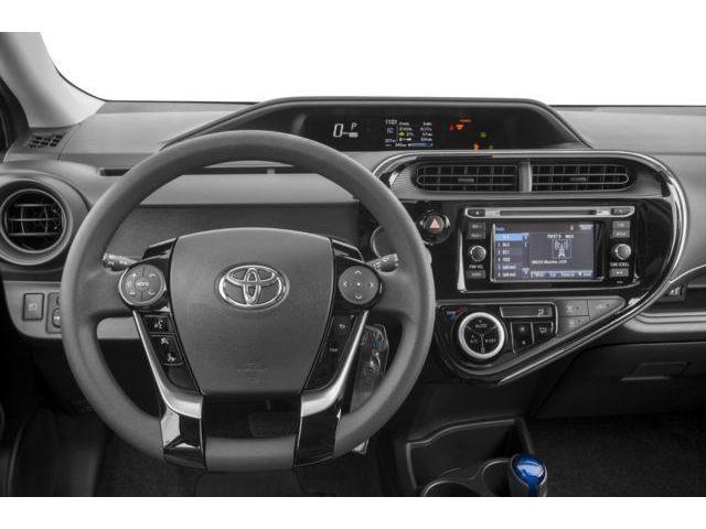 2019 Toyota Prius c Upgrade (Stk: 190266) in Kitchener - Image 4 of 9