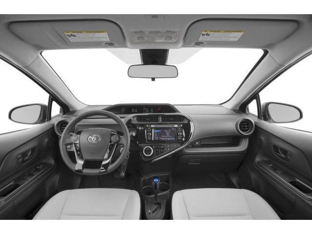 2019 Toyota Prius c Upgrade (Stk: 190266) in Kitchener - Image 5 of 9