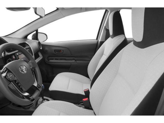2019 Toyota Prius c Upgrade (Stk: 190266) in Kitchener - Image 6 of 9