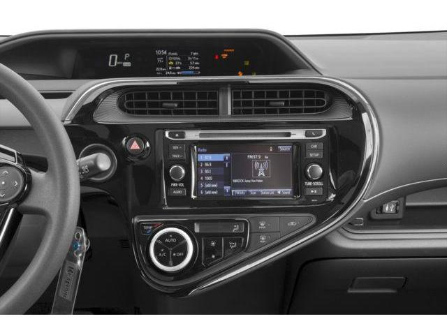 2019 Toyota Prius c Upgrade (Stk: 190266) in Kitchener - Image 7 of 9
