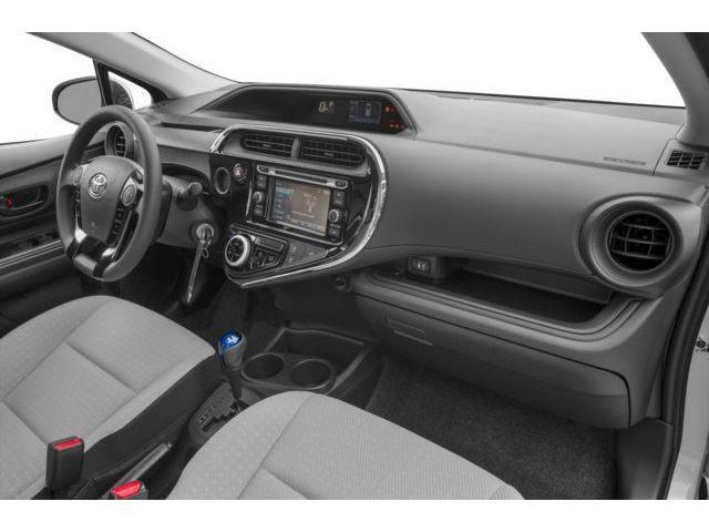 2019 Toyota Prius c Upgrade (Stk: 190266) in Kitchener - Image 9 of 9