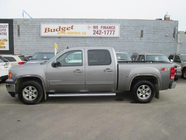 2008 GMC Sierra 1500 SLT (Stk: bp483) in Saskatoon - Image 1 of 17