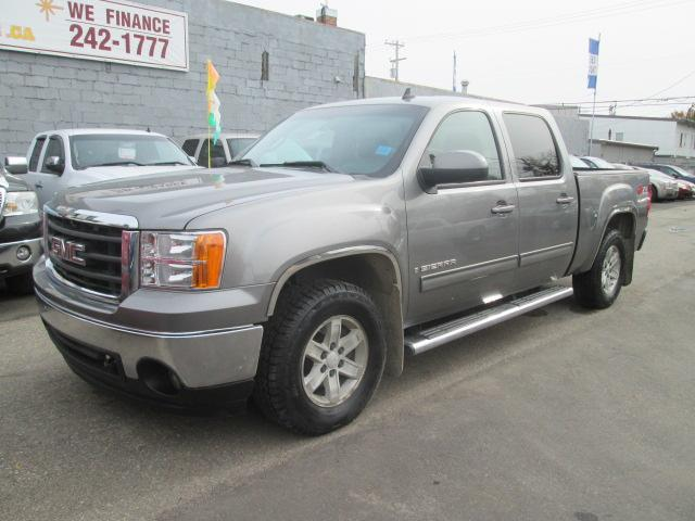 2008 GMC Sierra 1500 SLT (Stk: bp483) in Saskatoon - Image 2 of 17