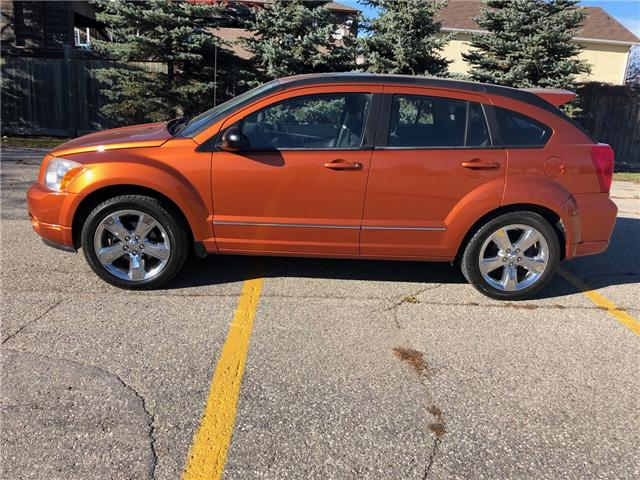 2011 Dodge Caliber Rush (Stk: 9782.0) in Winnipeg - Image 5 of 20