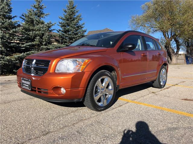 2011 Dodge Caliber Rush (Stk: 9782.0) in Winnipeg - Image 3 of 20