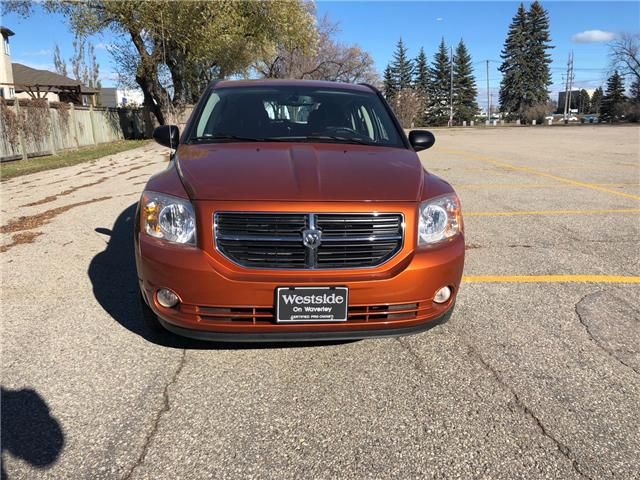2011 Dodge Caliber Rush (Stk: 9782.0) in Winnipeg - Image 2 of 20
