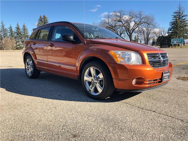 2011 Dodge Caliber Rush (Stk: 9782.0) in Winnipeg - Image 1 of 20