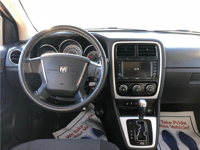2011 Dodge Caliber Rush (Stk: 9782.0) in Winnipeg - Image 11 of 20