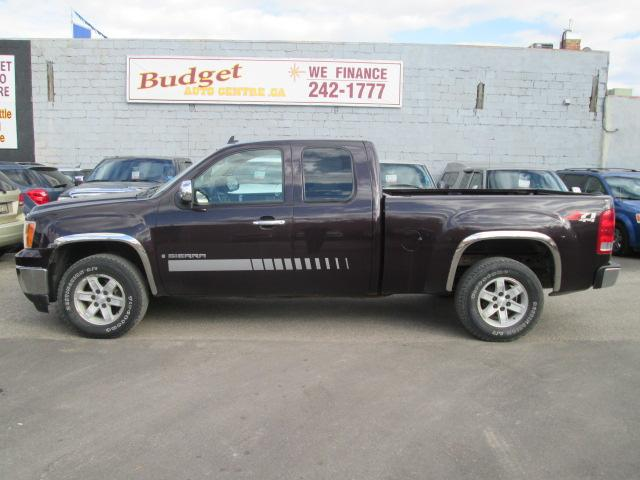 2009 GMC Sierra 1500 SLE (Stk: bp476) in Saskatoon - Image 1 of 18