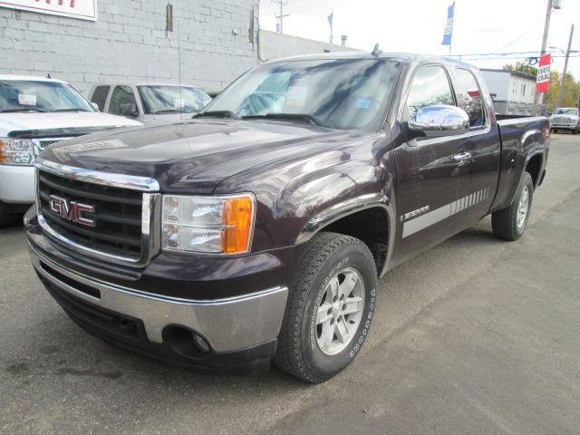 2009 GMC Sierra 1500 SLE (Stk: bp476) in Saskatoon - Image 2 of 18