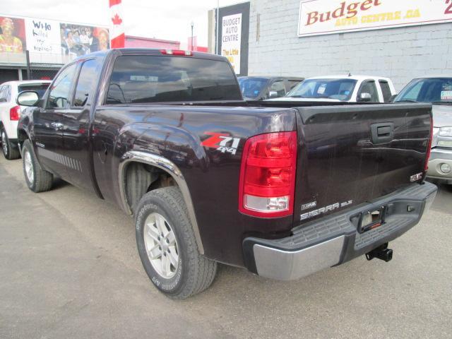 2009 GMC Sierra 1500 SLE (Stk: bp476) in Saskatoon - Image 3 of 18