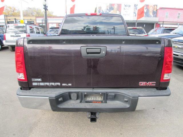 2009 GMC Sierra 1500 SLE (Stk: bp476) in Saskatoon - Image 4 of 18