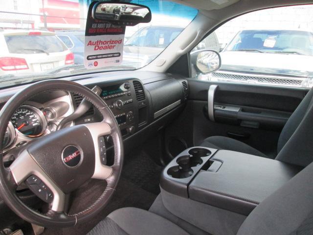 2009 GMC Sierra 1500 SLE (Stk: bp476) in Saskatoon - Image 11 of 18