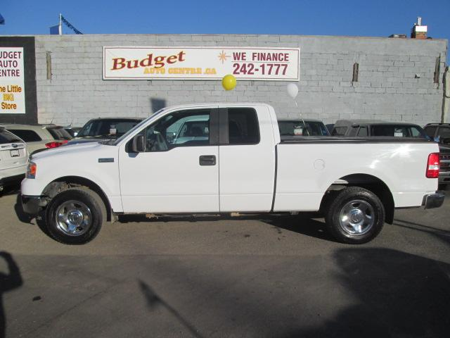 2007 Ford F-150 XLT (Stk: bp477) in Saskatoon - Image 1 of 16