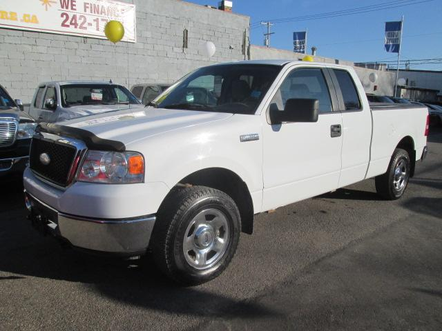 2007 Ford F-150 XLT (Stk: bp477) in Saskatoon - Image 2 of 16