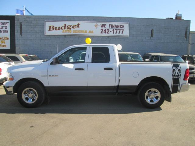 2010 Dodge Ram 1500 ST (Stk: bp485) in Saskatoon - Image 1 of 15