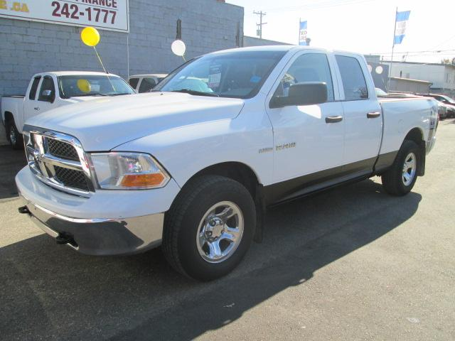 2010 Dodge Ram 1500 ST (Stk: bp485) in Saskatoon - Image 2 of 15