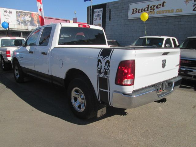 2010 Dodge Ram 1500 ST (Stk: bp485) in Saskatoon - Image 3 of 15