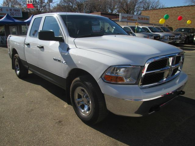 2010 Dodge Ram 1500 ST (Stk: bp485) in Saskatoon - Image 6 of 15