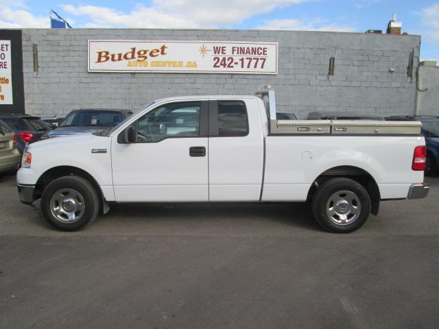 2007 Ford F-150 XLT (Stk: bp475) in Saskatoon - Image 1 of 15