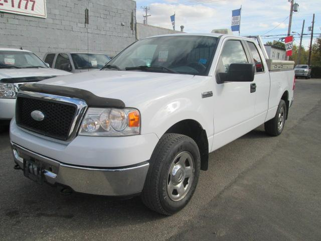 2007 Ford F-150 XLT (Stk: bp475) in Saskatoon - Image 2 of 15
