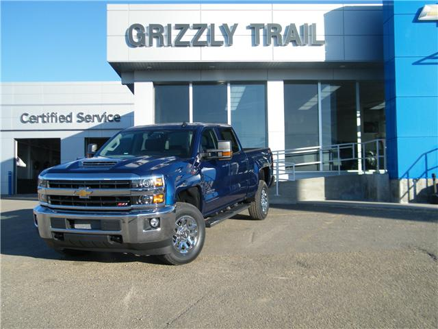 2019 Chevrolet Silverado 2500HD LT (Stk: 56096) in Barrhead - Image 1 of 16