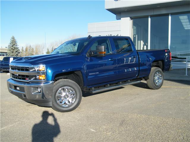 2019 Chevrolet Silverado 2500HD LT (Stk: 56096) in Barrhead - Image 2 of 16