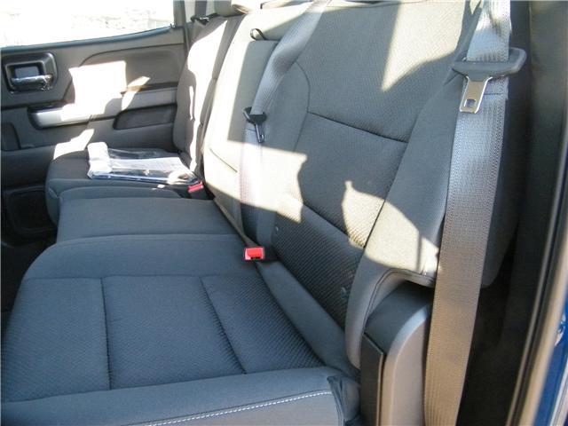 2019 Chevrolet Silverado 2500HD LT (Stk: 56096) in Barrhead - Image 7 of 16