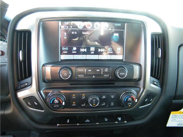 2019 Chevrolet Silverado 2500HD LT (Stk: 56096) in Barrhead - Image 8 of 16