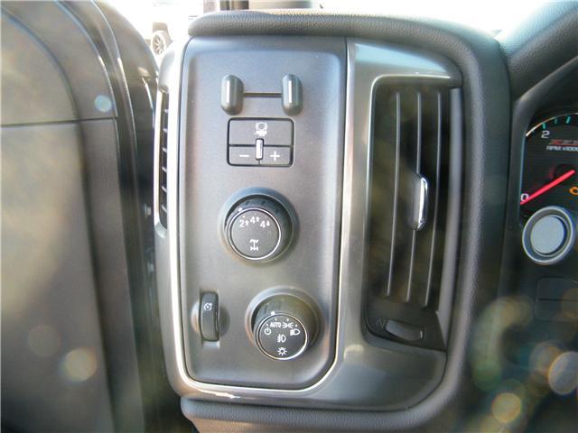 2019 Chevrolet Silverado 2500HD LT (Stk: 56096) in Barrhead - Image 13 of 16