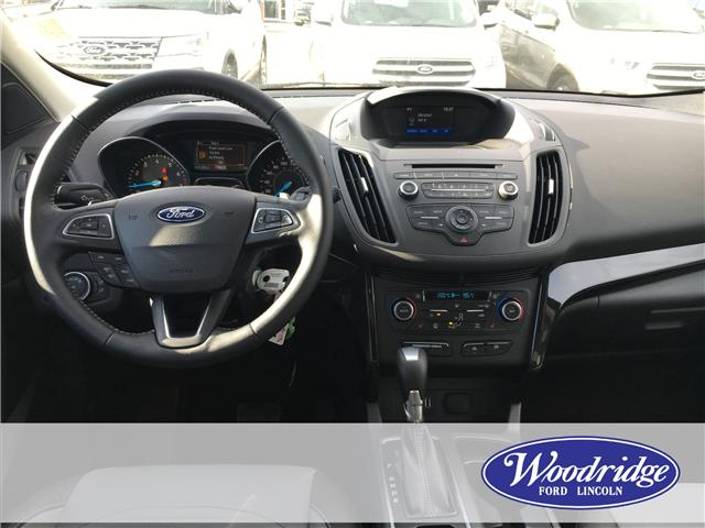 2018 Ford Escape SE (Stk: J-2444) in Calgary - Image 4 of 5