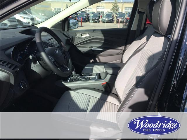 2018 Ford Escape SE (Stk: J-2444) in Calgary - Image 5 of 5