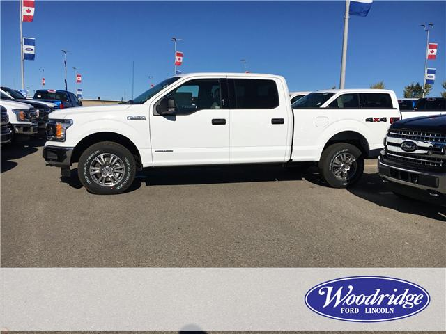 2018 Ford F-150 XLT (Stk: J-2386) in Calgary - Image 2 of 5