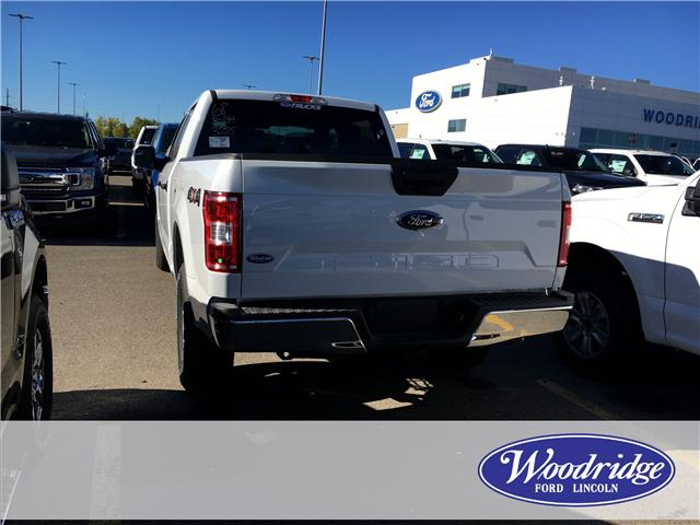 2018 Ford F-150 XLT (Stk: J-2386) in Calgary - Image 3 of 5
