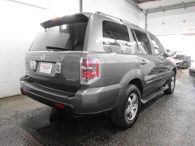 2008 Honda Pilot SE (Stk: N7-88733) in Burnaby - Image 2 of 22
