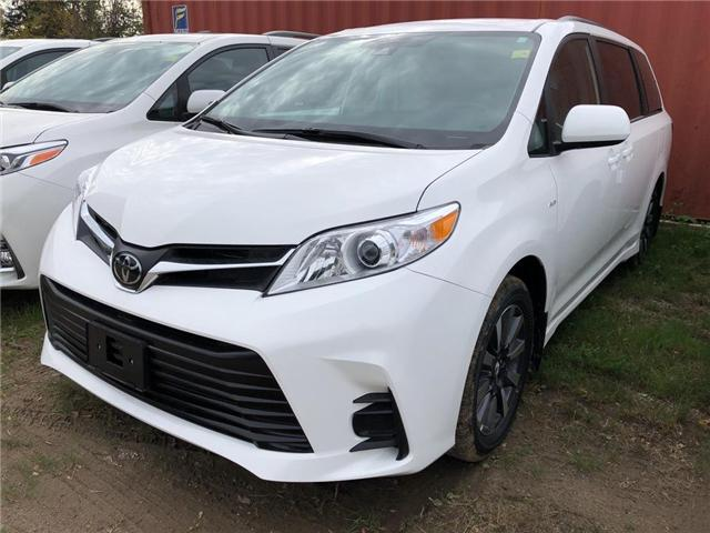 2019 Toyota Corolla LE (Stk: 9CR014) in Georgetown - Image 1 of 5