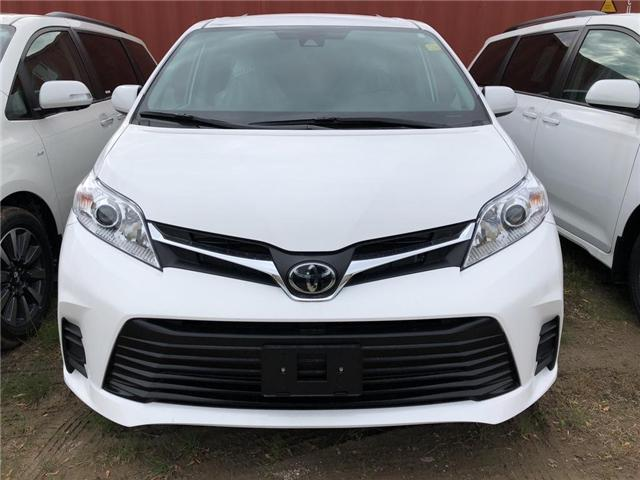 2019 Toyota Corolla LE (Stk: 9CR014) in Georgetown - Image 2 of 5