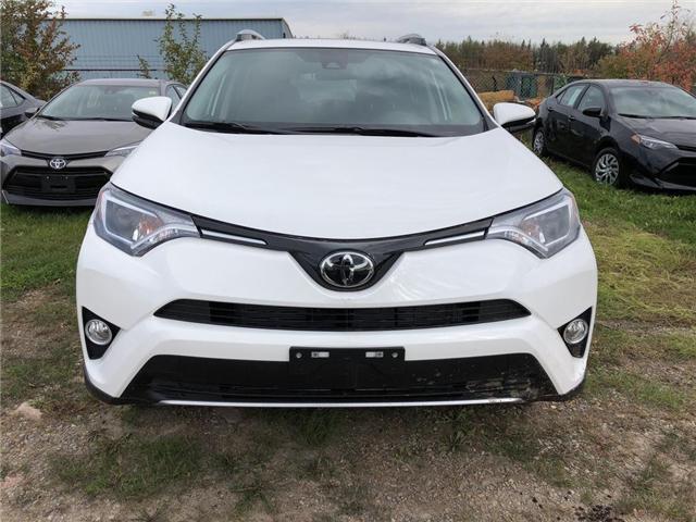2018 Toyota RAV4 XLE (Stk: 8RV760) in Georgetown - Image 2 of 5