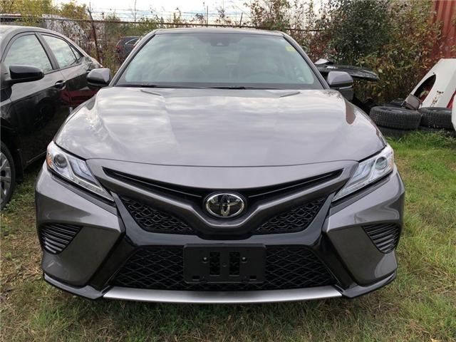 2019 Toyota Camry XSE (Stk: 9CM146) in Georgetown - Image 2 of 5