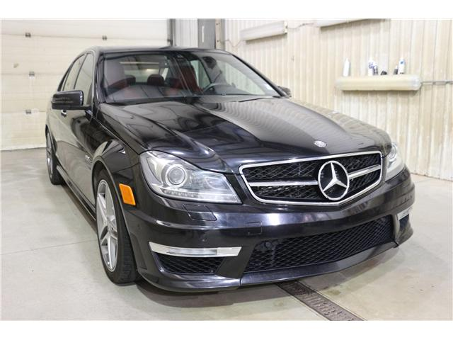 2013 Mercedes-Benz C-Class Base (Stk: HT213K) in Rocky Mountain House - Image 3 of 30