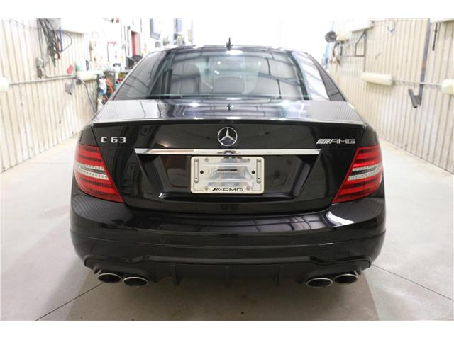 2013 Mercedes-Benz C-Class Base (Stk: HT213K) in Rocky Mountain House - Image 8 of 30