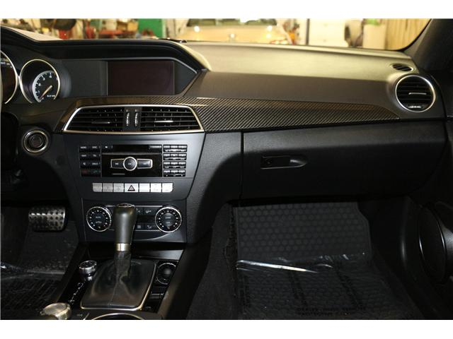 2013 Mercedes-Benz C-Class Base (Stk: HT213K) in Rocky Mountain House - Image 22 of 30