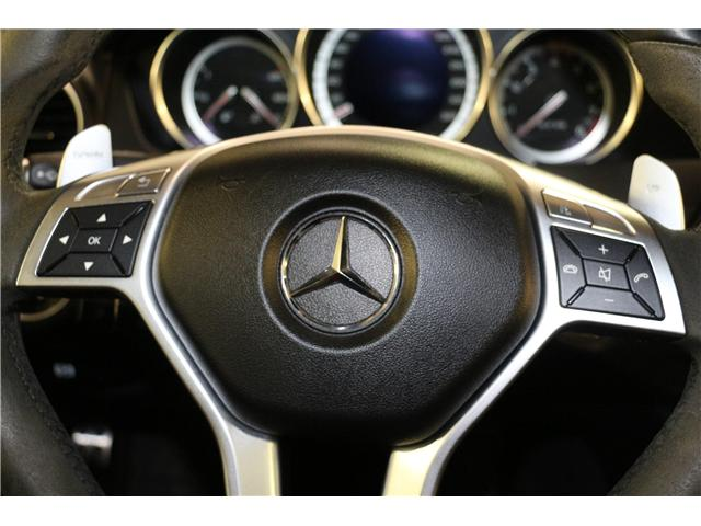 2013 Mercedes-Benz C-Class Base (Stk: HT213K) in Rocky Mountain House - Image 25 of 30