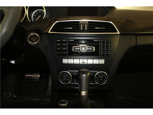 2013 Mercedes-Benz C-Class Base (Stk: HT213K) in Rocky Mountain House - Image 26 of 30