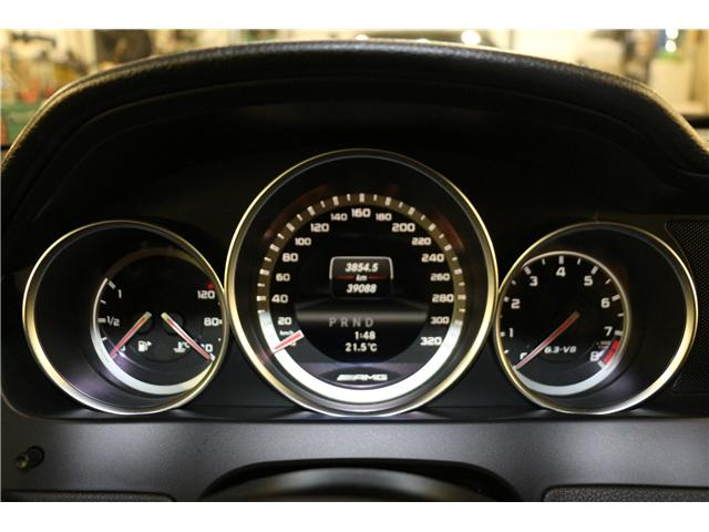2013 Mercedes-Benz C-Class Base (Stk: HT213K) in Rocky Mountain House - Image 27 of 30