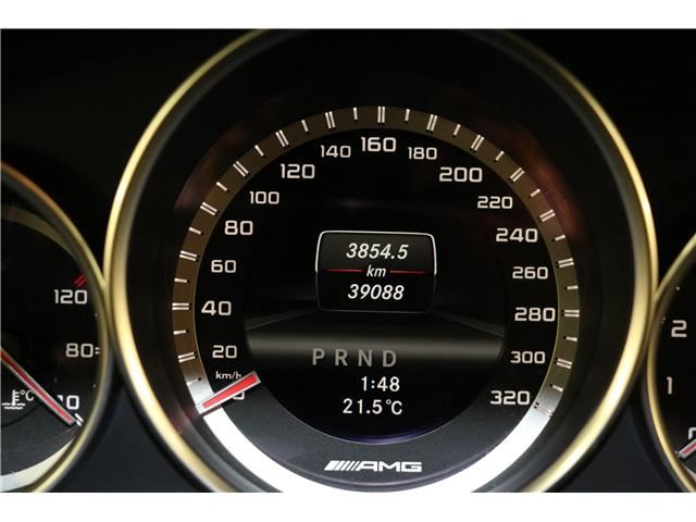 2013 Mercedes-Benz C-Class Base (Stk: HT213K) in Rocky Mountain House - Image 28 of 30