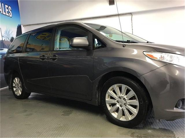 2011 Toyota Sienna LE (Stk: 020369) in NORTH BAY - Image 7 of 30