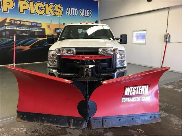 2015 Ford F-350 XL (Stk: 90785) in NORTH BAY - Image 2 of 28